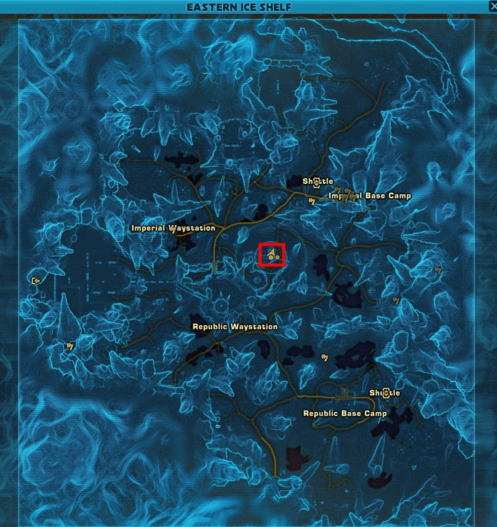 Swtor Patch 46 New Datacrons Guide Dulfy