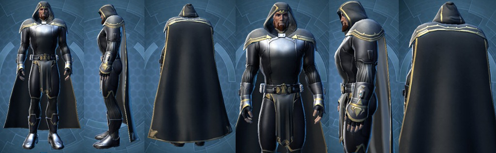 Swtor Revenge Alliance Pack Preview Dulfy