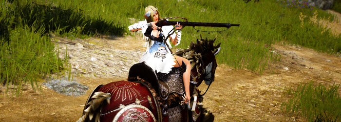 Black Desert Hunting and Whaling Life Skill Guide