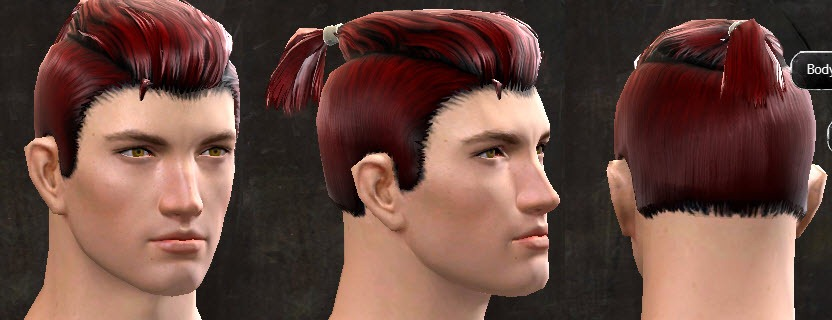 Gw2 New Hairstyles July 26 Update Dulfy
