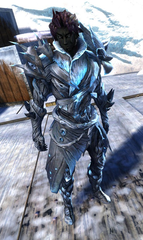 gw2 how to make backpacks