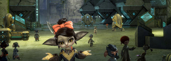 GW2 Notes from Rata Novus–Part Two