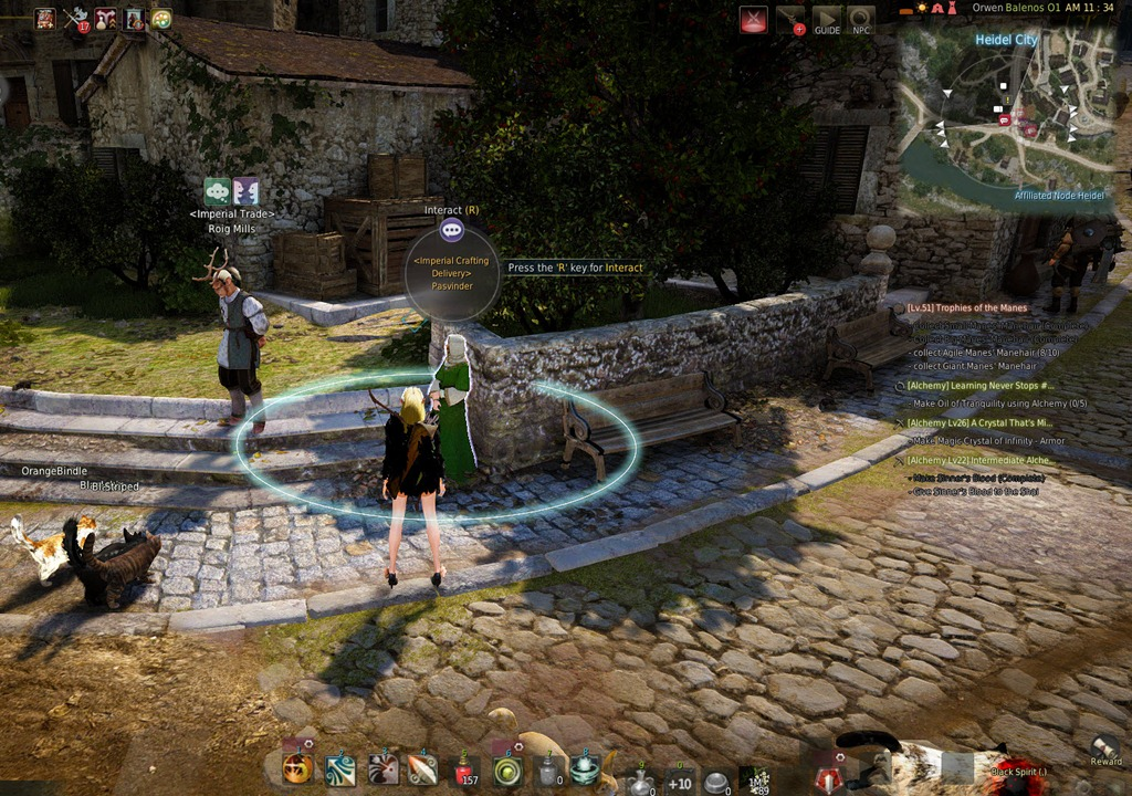 Bdo Best Crafting To Start With