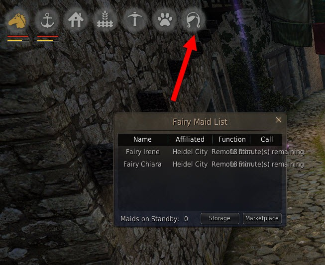 Bdo how to acquire horse coupons