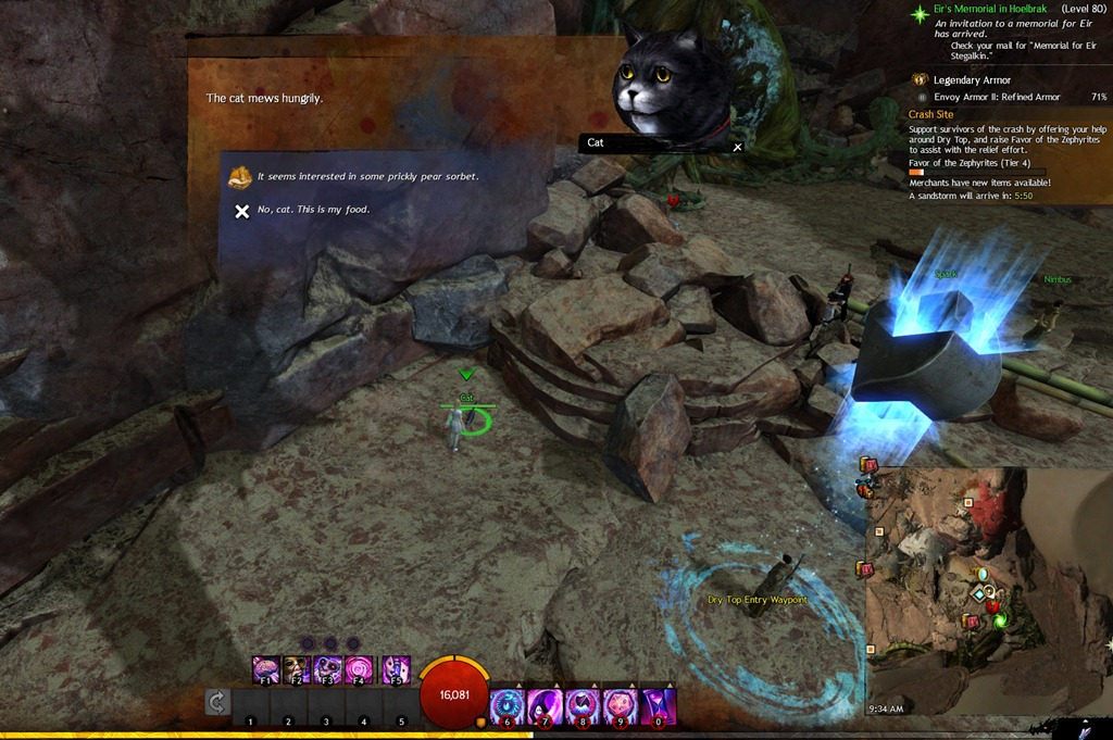 Dry top food recipes gw2 dulfy easily cooking to purchase the recipes you need geodes which are obtained as rewards from the events inside the zone from doing the living story instances and from forumfinder Gallery
