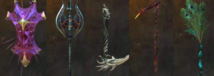 GW2 Upcoming Items from August 23 Patch
