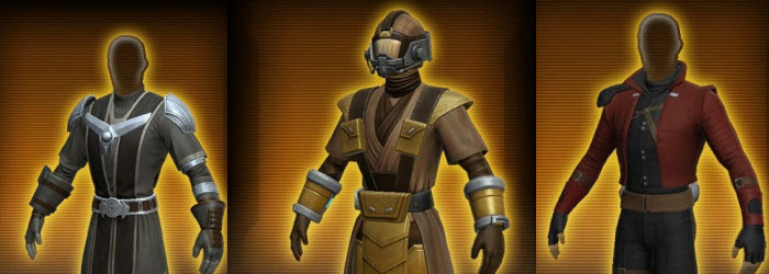 SWTOR Upcoming Items from Patch 4.7.1