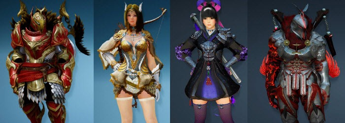 Black desert sept 28 pearl shop updates dulfy for Canape outfit bdo
