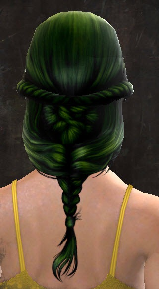 Gw2 Sept 20 New Hair Colors Dulfy