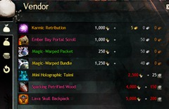 gw2-unbound-magic-collector