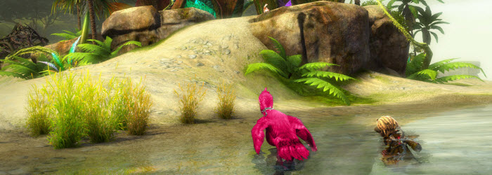 GW2 Tyrian Travels: Chapter Two