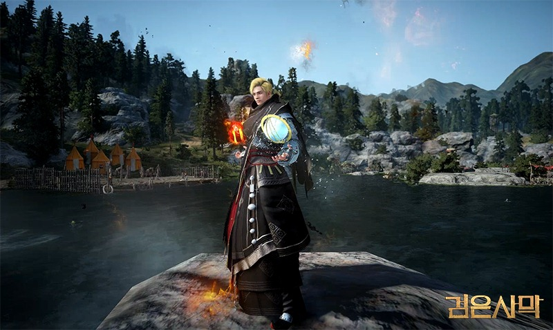 Black Desert Online Nodes and Workers Guide