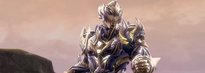 GW2 A First Look at Legendary Armor