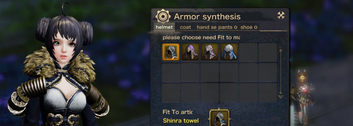 Revelation Online Gearing and Equipment Progression Guide