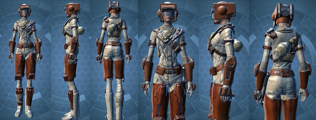Swtor Scavenger Pack Preview Dulfy