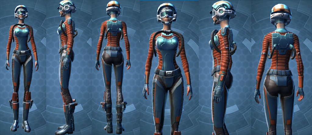 Swtor Manipulator Pack Preview Dulfy