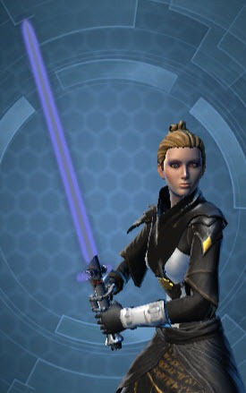 SWTOR Manipulator Pack Preview - Dulfy