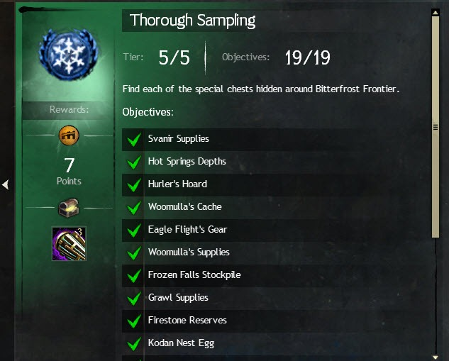 Gw Guides Crafting