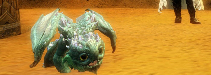 GW2 Gift of Aurene Achievement Guide