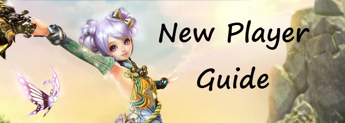 Revelation Online New Player Guide