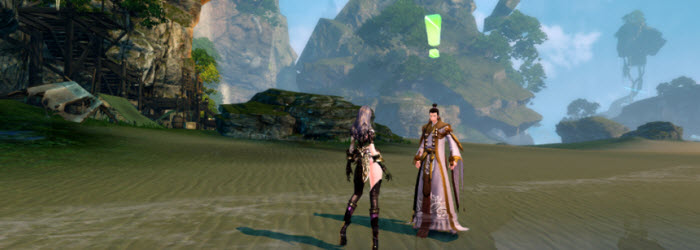Revelation Online: Storyline and Factions