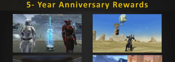 SWTOR KOTET Q&A and Wrap up Livestream Coverage