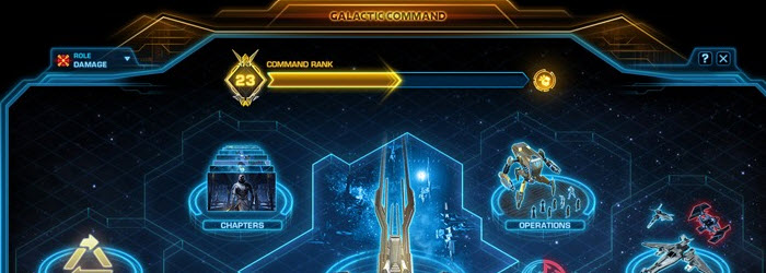SWTOR 5.0 Galactic Command Guide