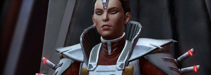 SWTOR KOTET Story Chapters Guide