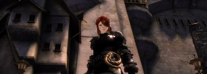 GW2 Tyrian Travels: Chapter Five
