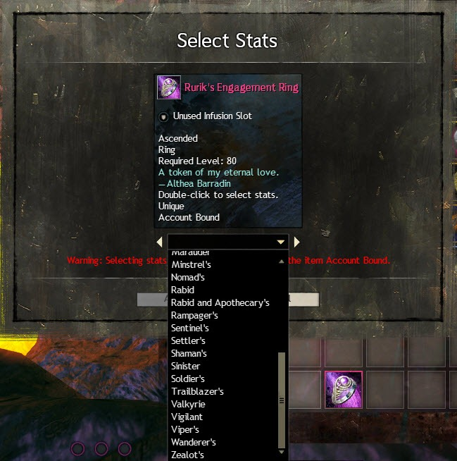 Gw Ascended Weapon Crafting Guide
