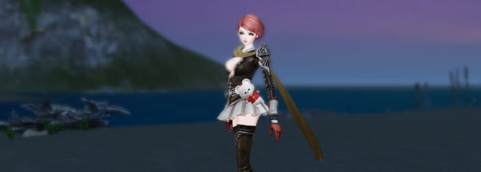 Revelation Online CBT2 Gifts and Pre-Download