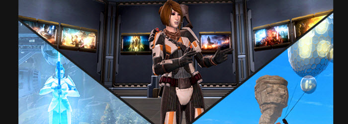 SWTOR Life Day 2016 and Five Year Anniversary Guide