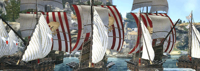 Black Desert Epheria Sailboat Guide
