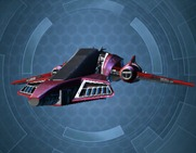 swtor-arclight-nova-speeder