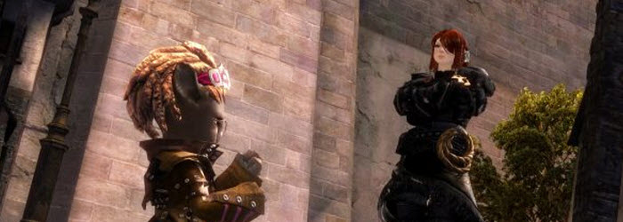 GW2 Tyrian Travels: Chapter Six