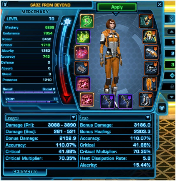 swtor 5 0 arsenal mercenary pve guide by sabz dulfy rh dulfy net SWTOR Game Art SWTOR Game Time Card