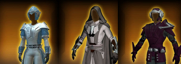 SWTOR Upcoming CM Items from Patch 5.1.2.