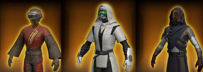SWTOR Upcoming CM Items from Patch 5.2 V2