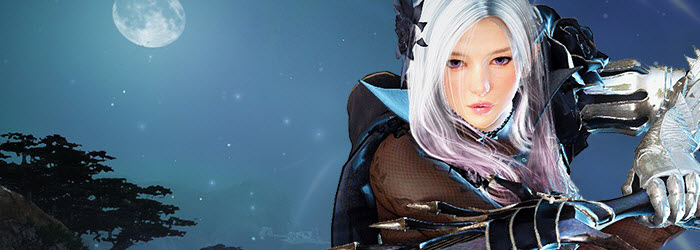 Black Desert Dark Knight Release Events