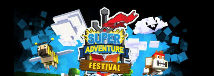 GW2 Super Adventure Festival coming March 30