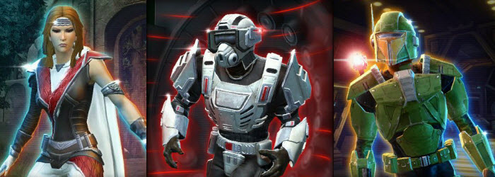 SWTOR Upcoming Cartel Market Items from Patch 5.2.1