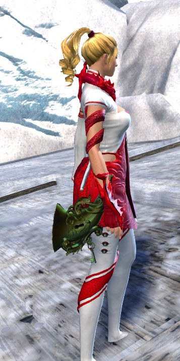 Gw Best Crafting For Mesmer