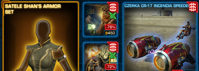 SWTOR CM Friday May 12 Update