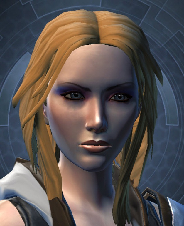 Swtor New Hairstyles Available In Cartel Market Dulfy