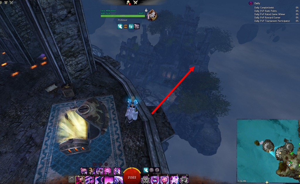 Gw2 Llama Roundup Achievement Guide Time Keepers Gaming Community