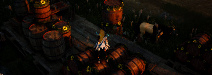 Black Desert 2017 Beer Festival Event Guide