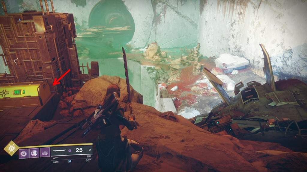 Nessus Destiny Images - Reverse Search
