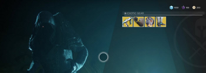 Destiny 2 Xur Location and Inventory for Sept 29–Oct 1