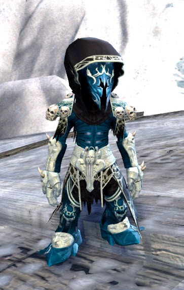 GW2 Grenth's Regalia Outfit Is Available In    - atlgn com