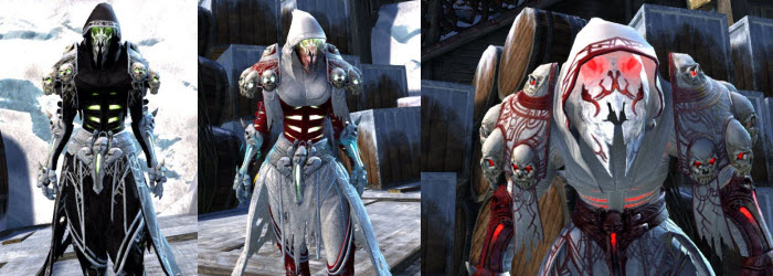 GW2 Gemstore Update–Grenth's Regalia Outfit